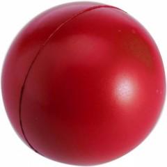 Antistresna žogica ali žogica za žongliranje, rdeča 3965-08