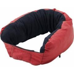 Večnamenska blazina za vrat, rdeča-črna 4006-08
