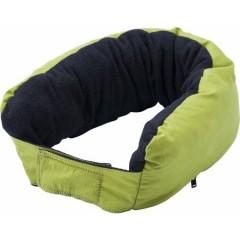 Večnamenska blazina za vrat, zelena-črna 4006-29