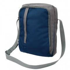 Čezramna torba Kansas 40775MO, modra