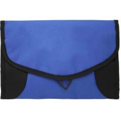 Kozmetična torba, modro/črna 40776MO