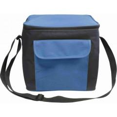 Hladilna torba Cool 15L, modra/Siva 40808MO
