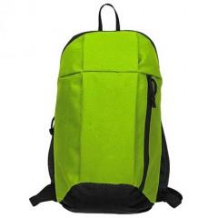 Nahrbtnik Aksel 4084007, zelena