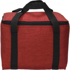 Hladilna torba Fusion 6L, rdeča 4084103