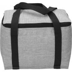 Hladilna torba Fusion 6L, siva 4084112