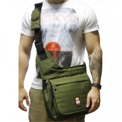 Prekoramna torba Rodelle 41540, različni designi