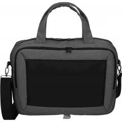 Poslovna torba za laptop King 4384312, siva