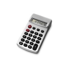 Žepni kalkulator, siva 4501-32