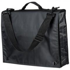 Enoramna konferenčna torba za dokumente Ibiza, črna 489803
