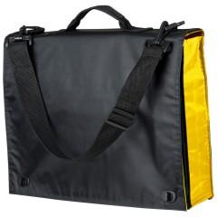 Enoramna konferenčna torba za dokumente Ibiza, rumena 489808
