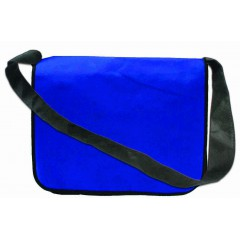 Prekoramna torba Meeting 50151, modra