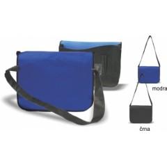 Prekoramna torba Meeting 50152, črna