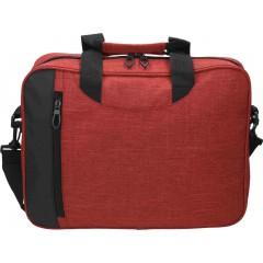 Konferenčna torba Forum, rdeča - Melange 5015903