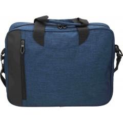 Konferenčna torba Forum, temno modra - Melange 5015906