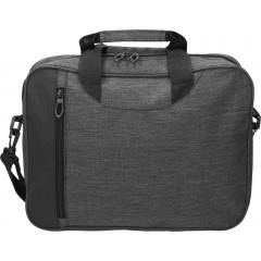 Konferenčna torba Forum, temno siva - Melange 5015914