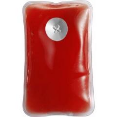 Grelec - termofor za roke ali žep, rdeča 5077-08