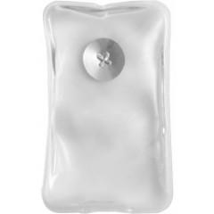 Grelec - termofor za roke ali žep, bela 5077-21
