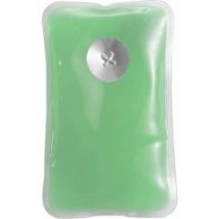 Grelec - termofor za roke ali žep, zelena 5077-29