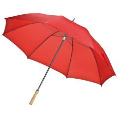 Velik dežnik za dva XXL 130cm Montpellier, rdeča 519005