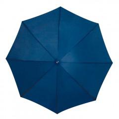 Velik dežnik za dva XXL 130cm Montpellier, temno modra 519044