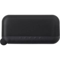 Čistilec za ekran s touch gumo za zaslone, črna 5399-01