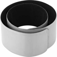 Odsevni - visokovidni varnostni trak za na roko ali kolo 34cm, siva 6084-32