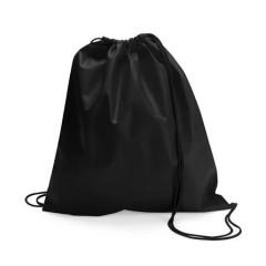 Joga nahrbtnik iz netkanega materiala, črna 6232-01