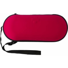 Komplet prve pomoči za avto v torbi s svetilko in odsevnim jopičem, rdeča 6544-08