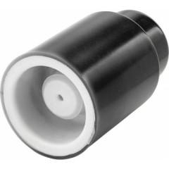 Vakuumski zamašek za steklenice in vino Vacum, črna 6732-01