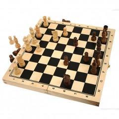 Družabna igra šah in backgammon 68334,