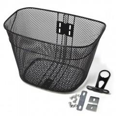 Košara žičnata za kolo 68369, različni designi