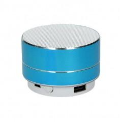 Bluetooth zvočnik Metal Lux 6904705, modra