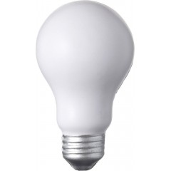 Antistresna žarnica za gnetenje, bela 7249-02