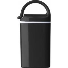 Led svetilka s kljukico in magnetnim vklopom, črna 7255-01