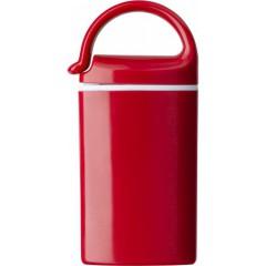 Led svetilka s kljukico in magnetnim vklopom, rdeča 7255-08