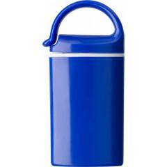 Led svetilka s kljukico in magnetnim vklopom, modra 7255-23