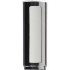 Manikirni set v praktičnem etuiju - 4-delni, črna 7306-01