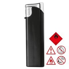 Vžigalnik - elektronski Knoxville, črna 755203