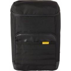 Nahrbtnik za laptop 17inch GETBAG, črna 7642-01
