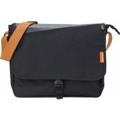Enoramna torba za dokumnte GETBAG, črna 7647-01