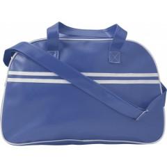Prekoramna športna torba, modra 7669-23