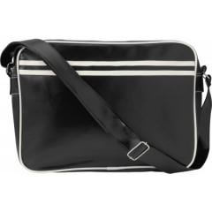 Seminarska torba za dokumente, črna 7670-01