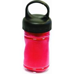 Brisačka Sport Microfiber, rdeča 77013RD