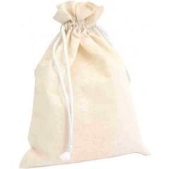 Bombažna mala vrečka z vrvico 774122