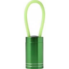 Kovinska LED svetilka z obeskom, zelena 7794-29