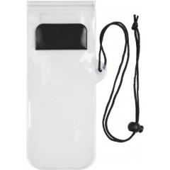 Vodoodporni etui za mobitel, črna 7807-01