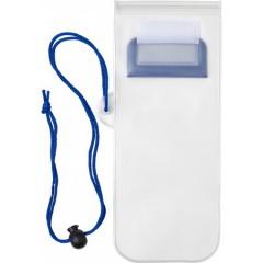 Vodoodporni etui za mobitel, modra 7807-23