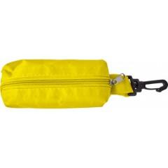 Barvice s šilčkom v peresnici s karabinom, rumena 7843-06