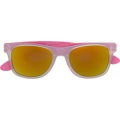 Promocijska sončna očala z UV400 zaščito, roza 7887-17