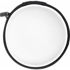 Brezžične slušalke v etuiju, bela 7890-02